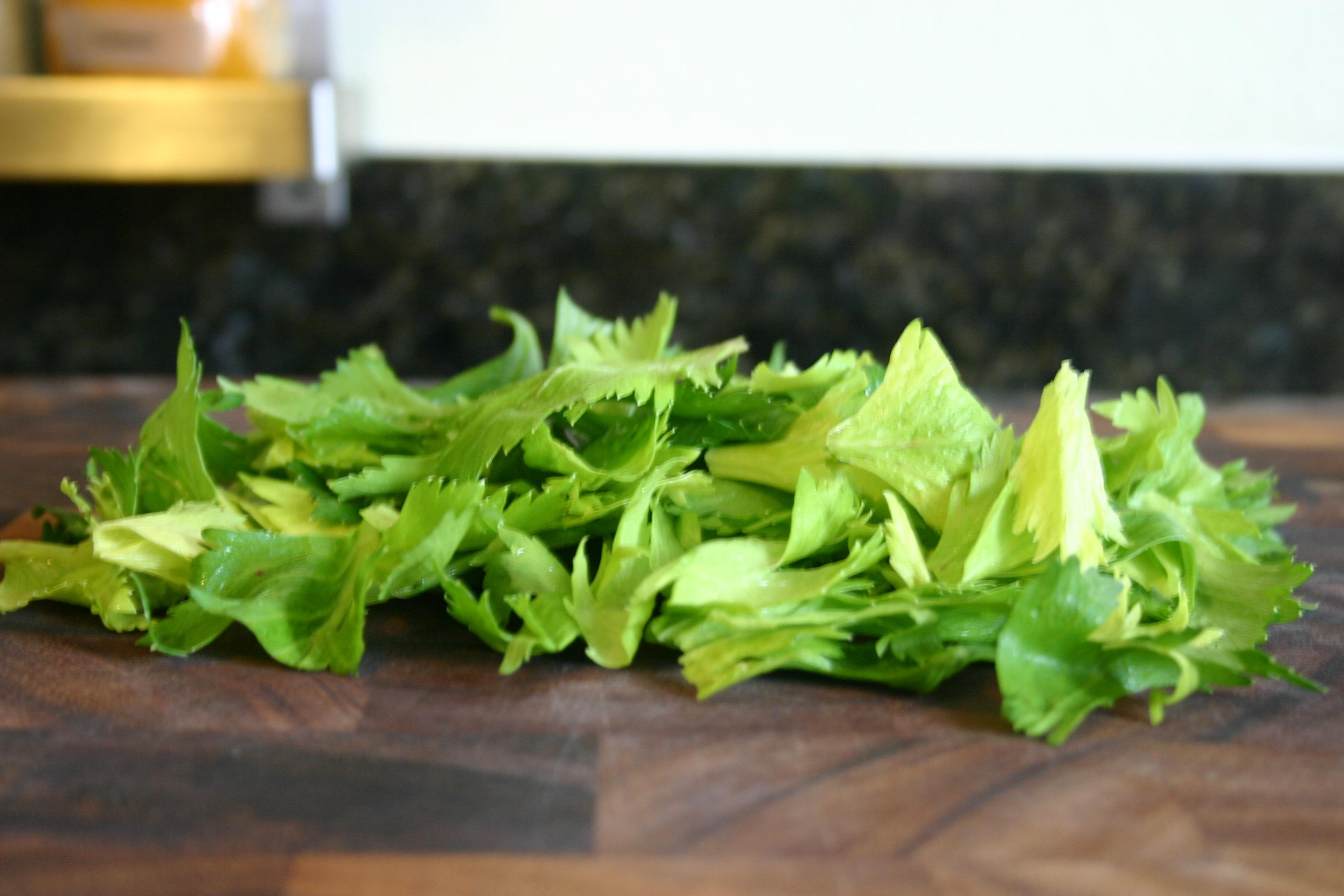 Homemade Celery Salt | All Things Simple
