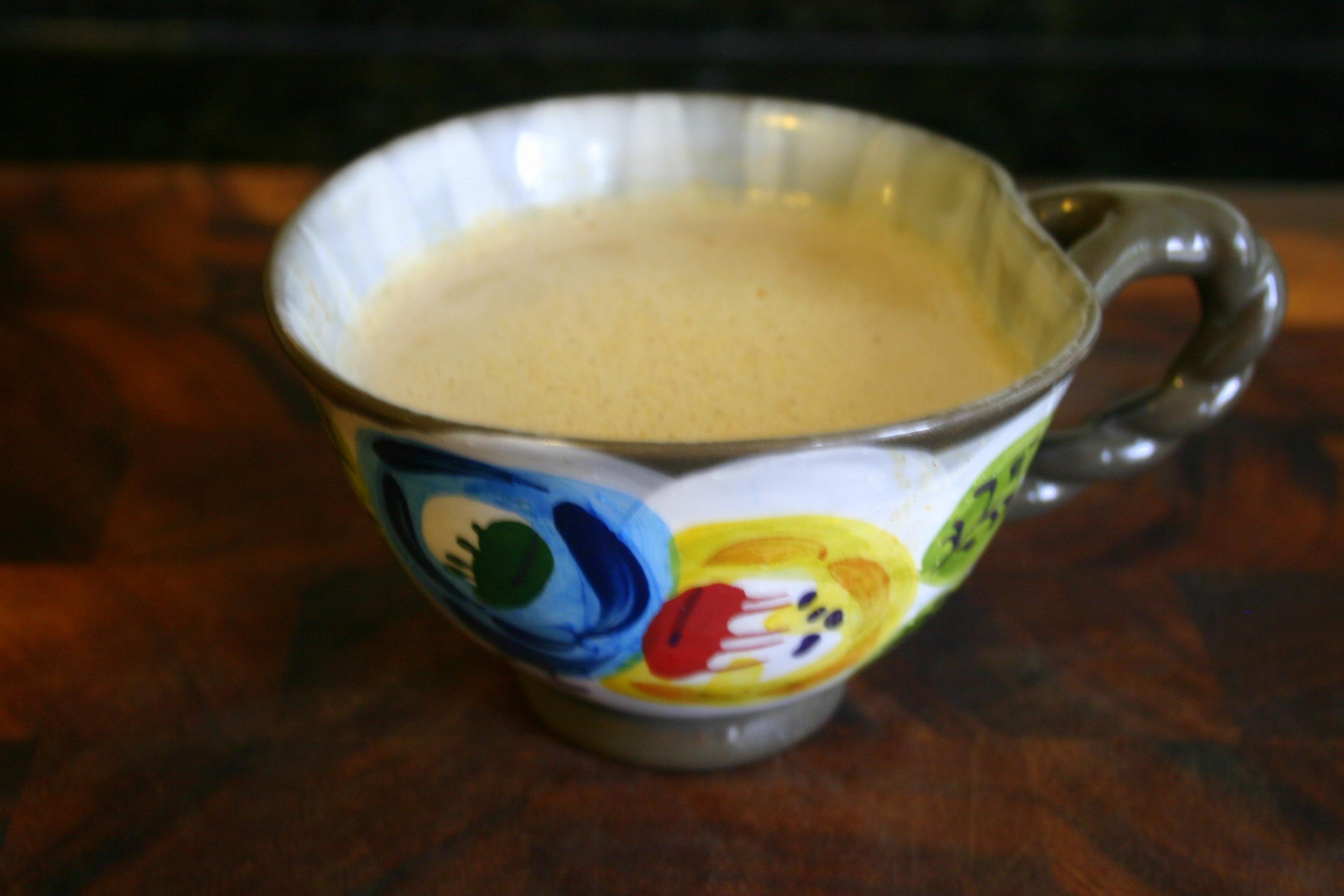 tully u0027s pumpkin spice latte all things simple