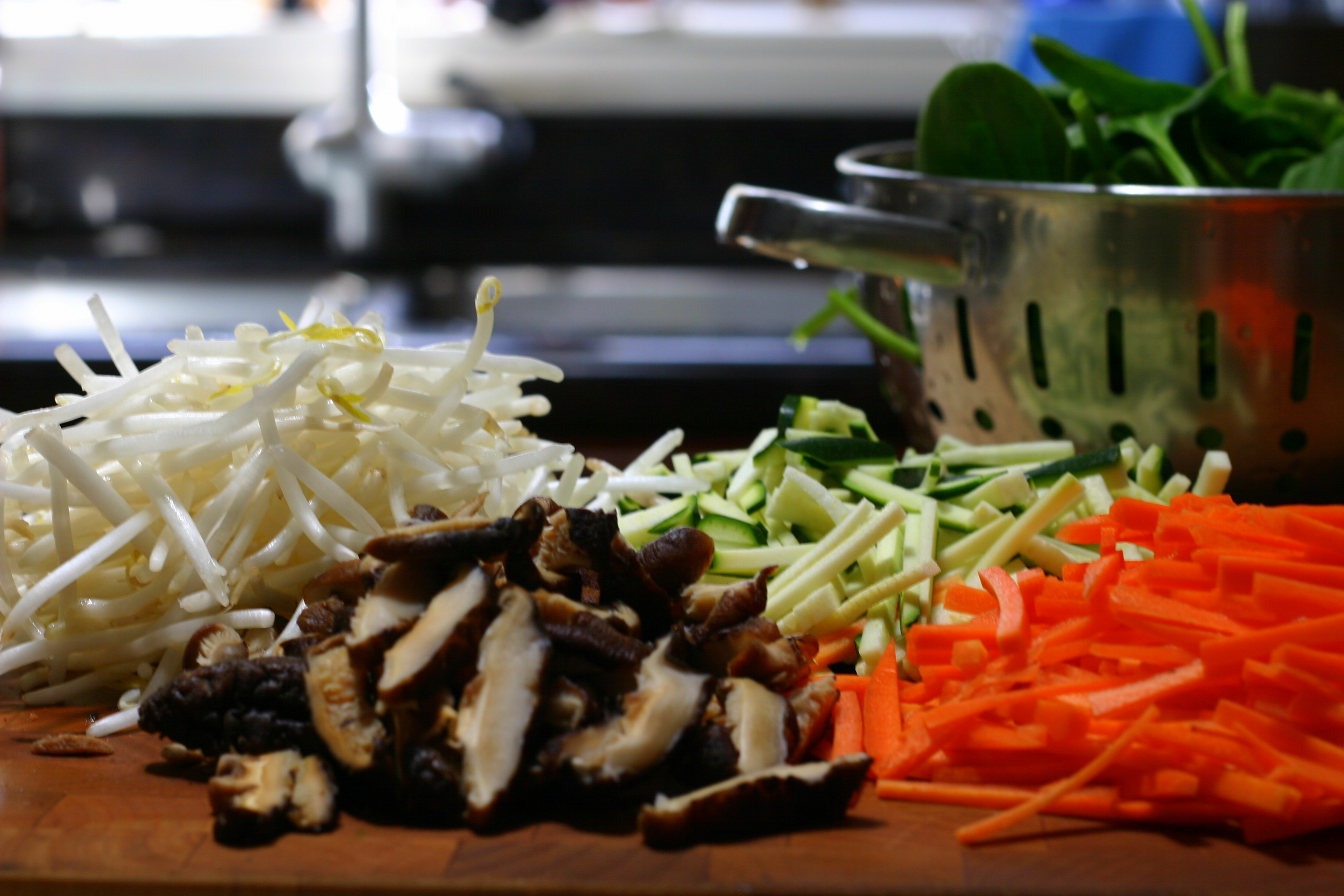 bibimbap at home traditional bibimbap hails how to make bibimbap ...